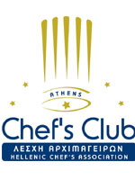 logo chef's club